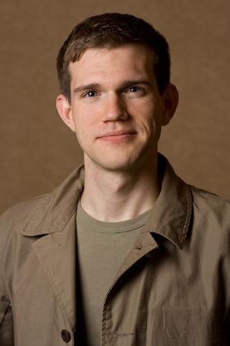 Aaron Farr