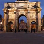 Paris: Arc de Triomphe de l'Étoile