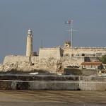 La Habana: El Castillo del Morro