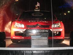 Citroen C4 WRC - BFGoodrich Victory Tour 2007 (ppp7p9) Tags: cars car race canon tour rally citroen victory powershot wrc goodrich bf tyres c4 a630 bfgoodrich loeb citroenc4 10millionphotos bfgoodrichvictorytour