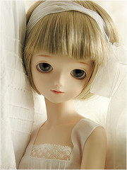 Sweet Angel (MiriamBJDolls) Tags: angel matilda sarang bluefairy msd bjd doll tinyfairy sweetangel wings volks mashasoutfit