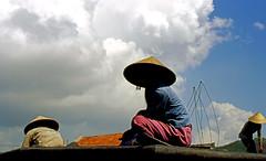 Vietnam Portrait