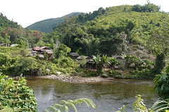 Basar/Daporijo - Arunachal Pradesh (Rita Willaert) Tags: india tribes basar stammen arunachalpradesh daporijo