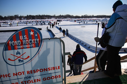 U.S. Pond Hockey Championships 5371