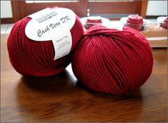Cash Vero yarn