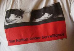 FISA - illegal domestic spying - feb 2001, BEF...