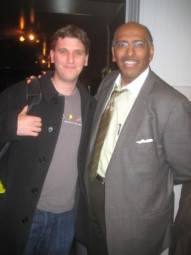Michael Steele, RNC National Chairman