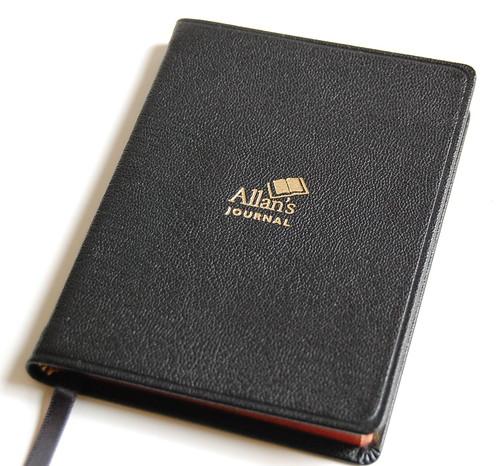 Allan Journal 3