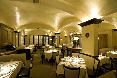 Cyrus Dining Room