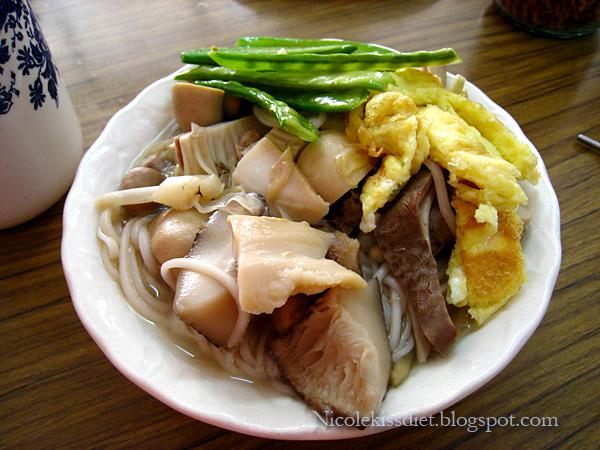 heng hua rice noodle 2