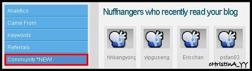 Nuffnang - Community