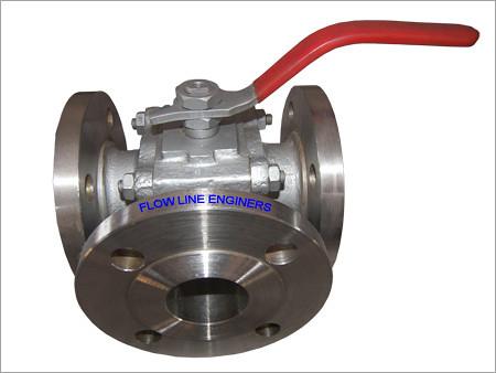 three-way-flanged-ball-valve-L-port