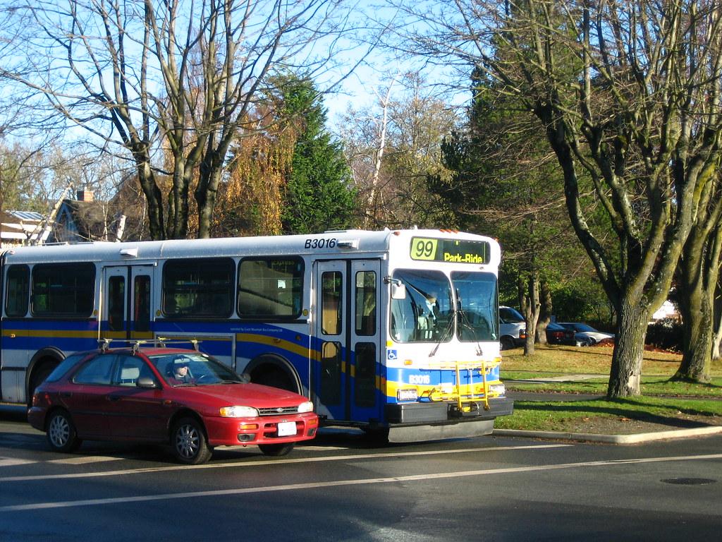 3016: 99 Park-Ride