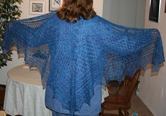 2289167924 0c86ff9ea2 m Garden Party Shawl