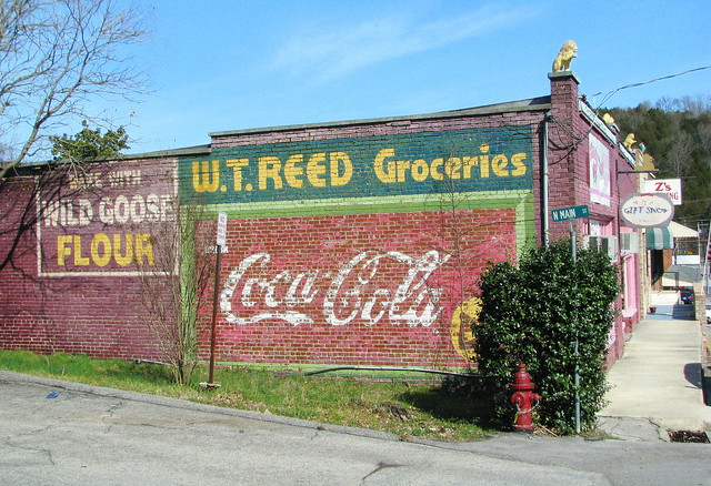 W.T. Reed Groceries
