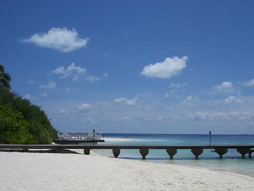 Maldives - Embudu