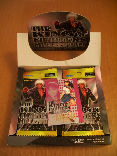 King of Fighters Millenium