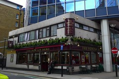 Picture of Newton Arms, WC2B 5EL