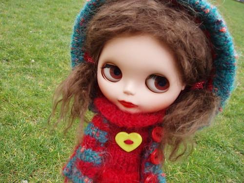 49/365 - A Blythe a Day… Beautiful Mina… just beautiful… :D by amloro16.