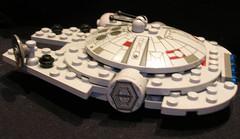 Lego Alcón Milenario