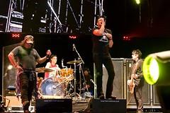 Quilmes Rock 08 (Show de Divididos)