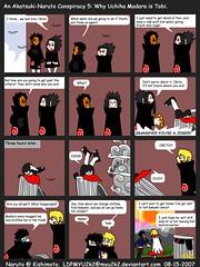 Akatsuki Naruto Funny Comic 5