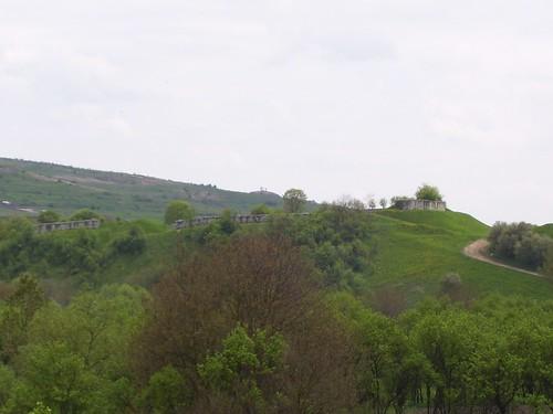 Cetatea Dabaca by korkodush.