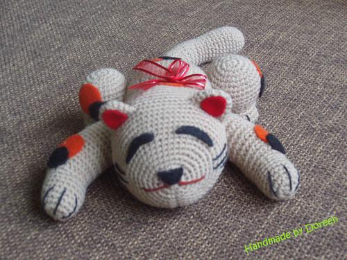 What Size Needle For Amigurumi : My Knittin World: More Crochet ... No Knitting