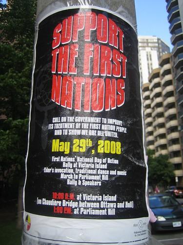 May 29th Aboriginal Day