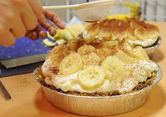 Banoffee Pie for Dessert