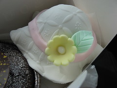 Bouchon Bakery: Spring bonnet (in box)