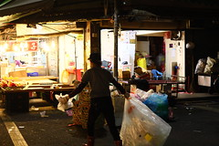 2017-02-11 台北虎林傳統市場 (Zieger Jheng) Tags: 台灣 台北 街拍 streetphotography streetsnap 信義 傳統市場 traditionalmarket