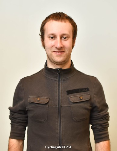 Wim Ruelens Lotto Olimpia Tienen 2017-353