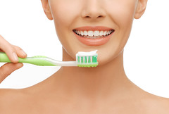 beauty and dental health concept - beautiful woman with green toothbrush (dafsystemalg) Tags: attractive bathroom beautiful beauty body breath brushing care cleaning closeup daily dental face female fresh girl good hand happy healthcare healthy human hygiene lovely morning mouth mouthwash natural nice oral paste perfect person pretty smiling strong tooth toothbrush toothpaste wash wellbeing wellness white whitening woman young