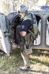 IMG_8034 (Osiedlowychemik) Tags: asg ca15 combatalert2015 dariawróbel