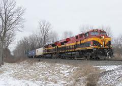 Q132  - Huron Township Michigan