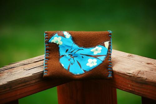 birdy pouch
