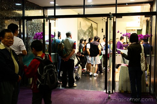 Maxim's Palace dimsum, hong kong 19