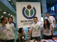 wikimedia argentina foto de miembros