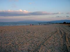 Olympic Beach (cod_gabriel) Tags: greece grecia aegean aegeansea egee mareaegee olympus olimp munte munteleolimp mountolympus mount mountain beach olympicbeach sea seaside griechenland grce grecja     ecko grkenland  kreikka yunani grcia    grgorszg   griekenland   grekland yunanistan          grka