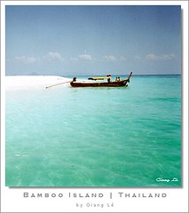 bamboo island | thailand (milleluce.com) Tags: ocean sea beach nature water thailand island boat sand asia paradise bamboo thisisart bestofflickr giang naturesfinest 10faves flickrsbest beautifulcapture aplusphoto amazingshots superbmasterpiece diamondclassphotographer flickrdiamond naturewatcher colourartaward excapture proudshopper theperfectphotographer superperfectphotographer giangle happinessconservancy giangleorg goldenvisions