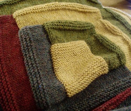 baby blanket 101607