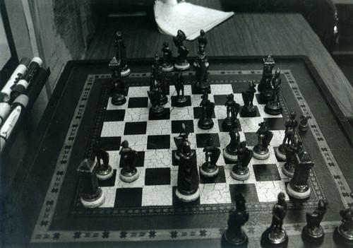 dannie chess