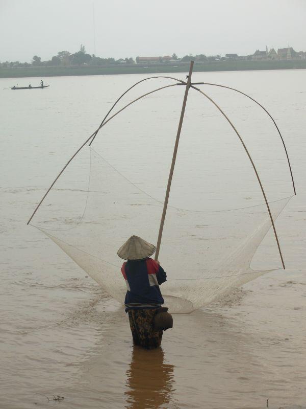 Thakkek-Laos