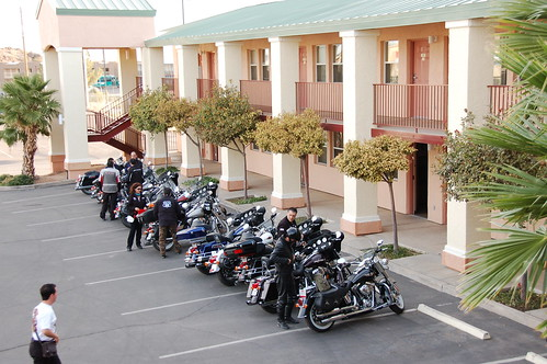 Harleys Motel