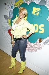Keisha Cole