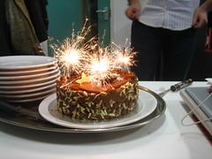 Paul's cake