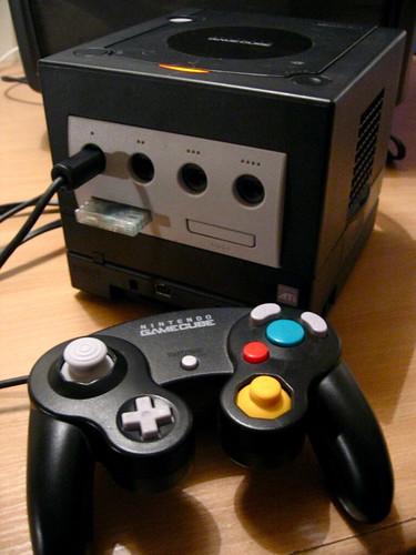Black Gamecube
