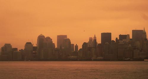 Skyline, ahora