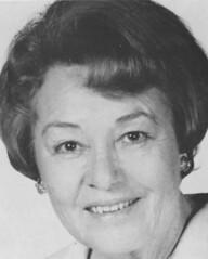Thelma Scott